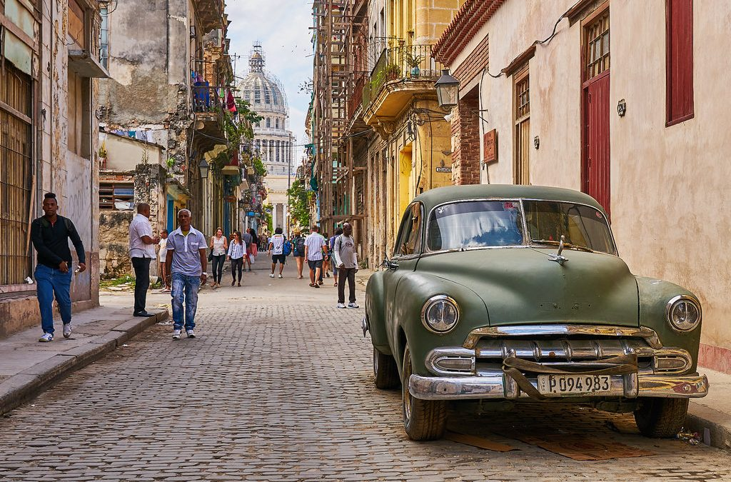 An American's Guide to Touring Cuba