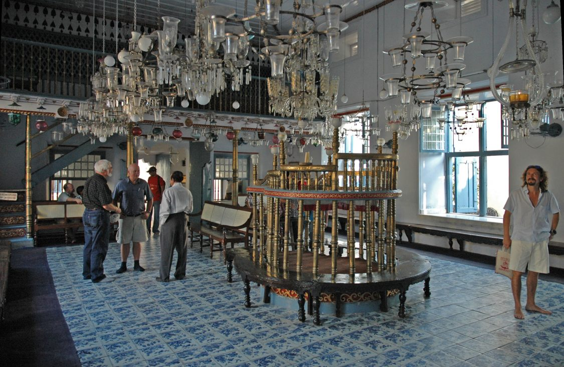 Explore the Culture of India with Israel Tour