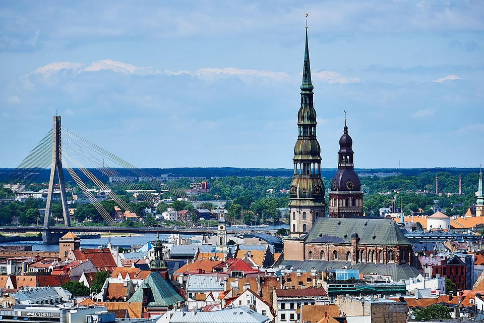 Israel Tour's Guide to the Baltic
