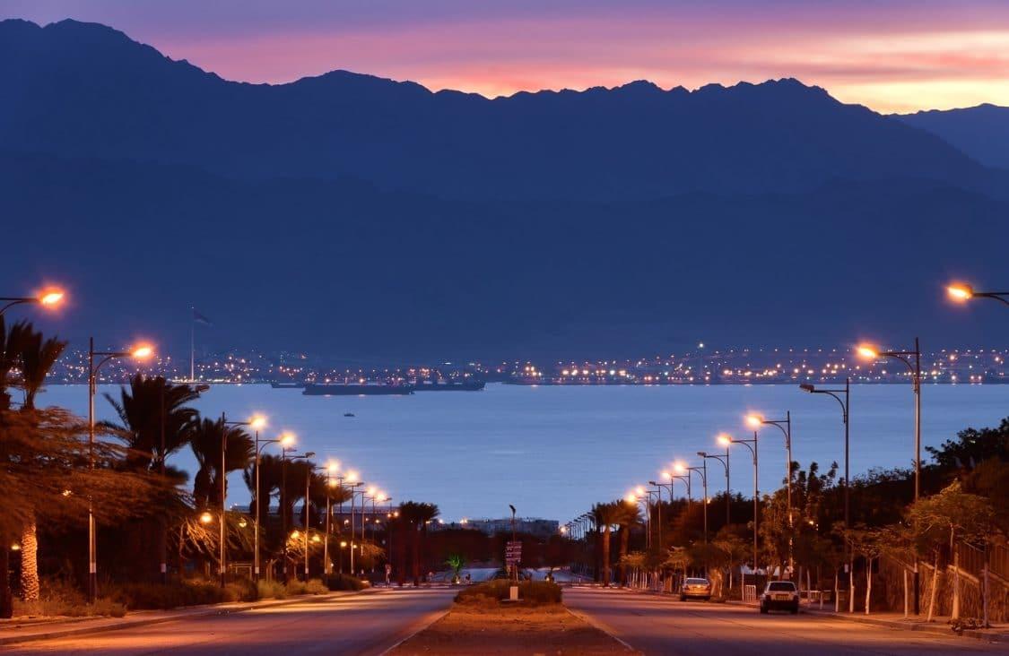 Eilat Israel Tours