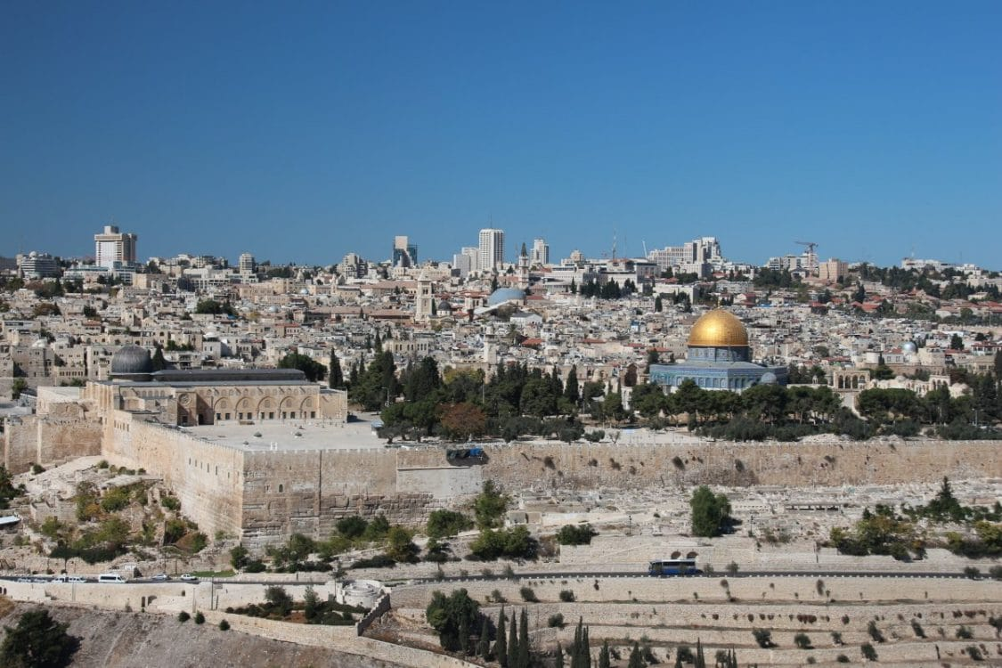 Best Guided Tours In Israel