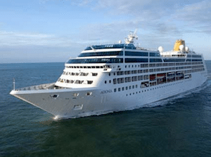 CUBA Cruise | Israel Tour