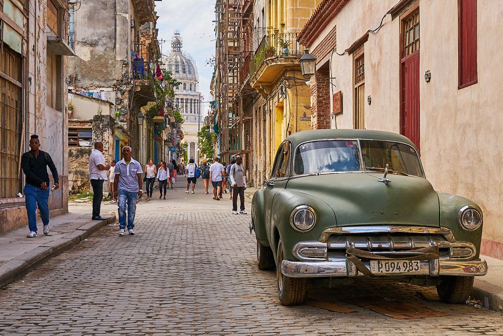 An American's Guide to Touring Cuba