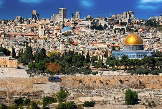 Jewish Sites to Visit on Your Next Trip to Israel