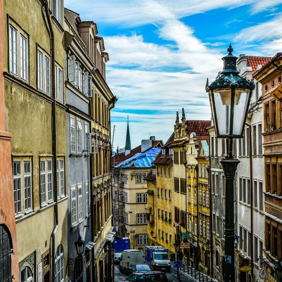 The Coolest, Most Underrated Cities in Europe
