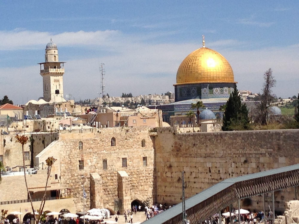 Rebbe El on Travel and Israel – Shabbat Zachor 5778 – A Shabbat to Remember